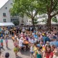 Kinderfest Eroeffnung 14.07.2018 45