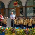 Kinderfest Eroeffnung 14.07.2018 09