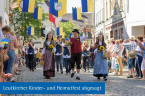 Leutkircher Kinderfest muss auch 2021 ausfallen.