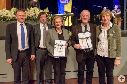 Die Bürgerpreisträger 2019
