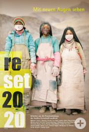 """""""reset 2020 – Mit neuen Augen sehen"""""""